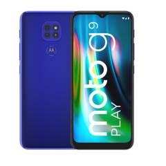 MOTOROLA - Smartphone G9 Play 64GB
