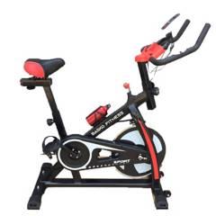 BASKO FITNESS - Bicicleta Spinning 2.0