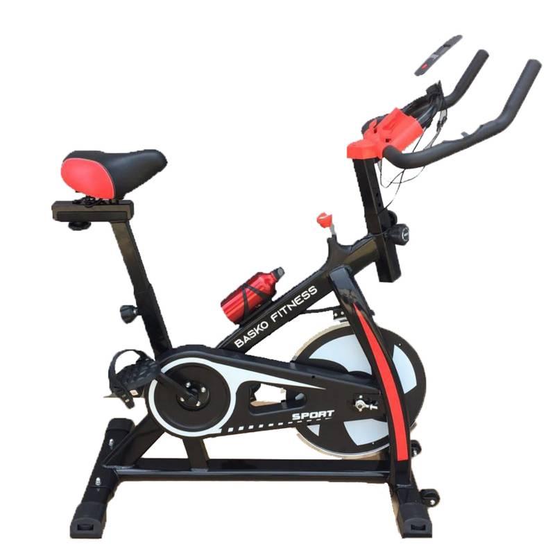 Bicicleta Spinning 2.0
