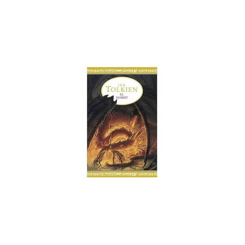 10BOOKS - El Hobbit