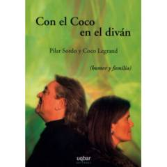 10BOOKS - Con El Coco En El Diván