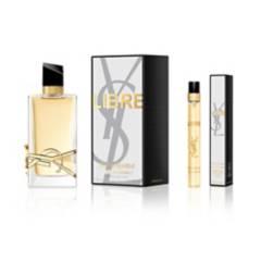 YVES SAINT LAURENT - Set Perfume Libre Edp 90 Ml + Libre Edp 10 Ml