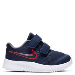 Nike - Star Runner Zapatilla Deportiva Niño Azul
