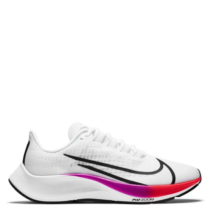 demanda antena Monopolio  Nike Air Zoom Pegasus 37 Zapatilla Running Mujer - Falabella.com