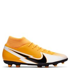 Nike - Mercurial Superfly 7 Club Mg Zapatilla Fútbol Hombre