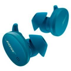 Bose - Audífonos Sport Earbuds Azul