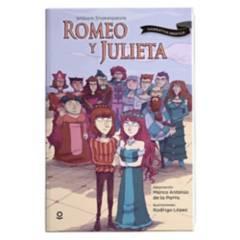 LOQUELEO - ROMEO Y JULIETA