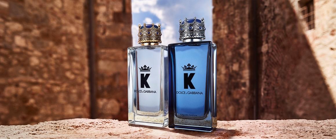K by Dolce&Gabbana Eau de Parfum