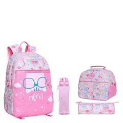 Head - Pack Cool  21 Cat Ros