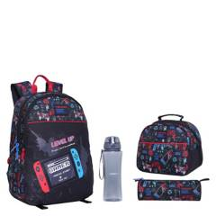 Head - Pack Cool  21 Gamer Ng