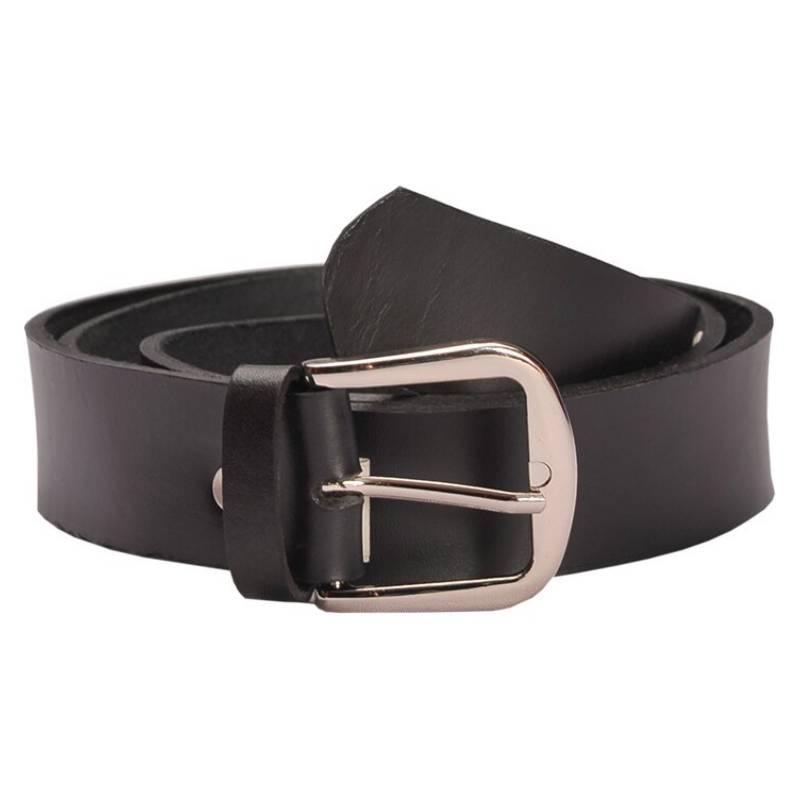MF CUEROS - Cinturon Hombre Clasico Cuero Mf Cueros