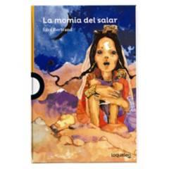 LOQUELEO - LA MOMIA DEL SALAR