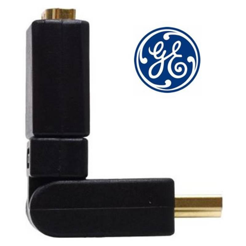 GENERAL ELECTRIC - Adaptador Hdmi Flexible Ge 180 Grados