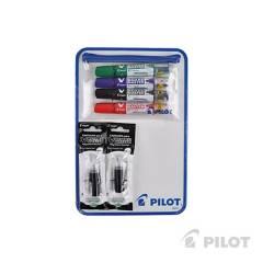 Pilot - Set Pizarra Marcadores V Board Master Pilot