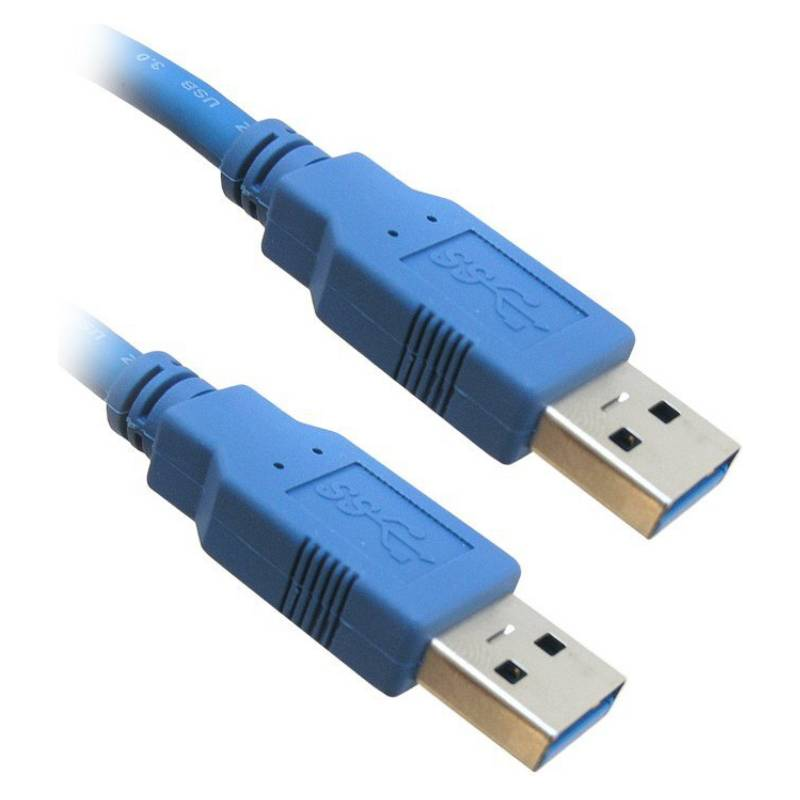 Cable De Extension Pasivo Usb 3.0 A-A 1.8 9029