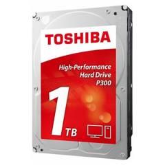Toshiba - Disco Duro Pc Toshibal - 1Tb-7200Rmp-64Mb Bulk