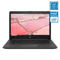 """Hp - Notebook 240 G7 Intel Celeron 4GB RAM 500GB HDD 14"""""""