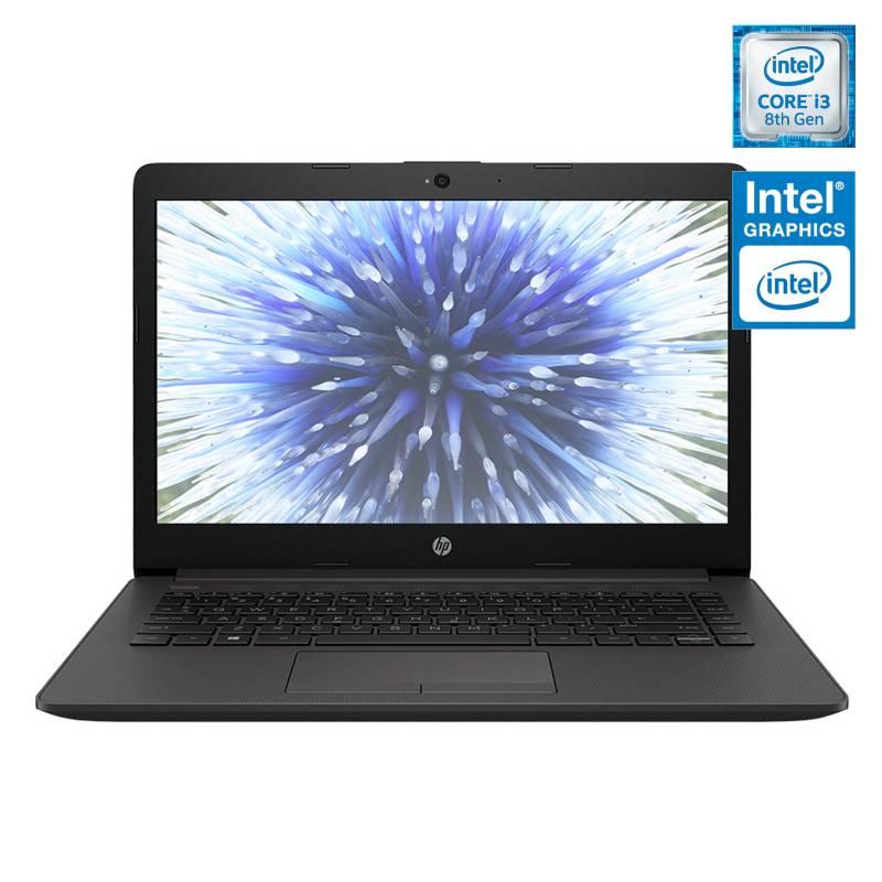 "HP - Notebook 240 G7 Intel Core i5-8265U 4GB RAM 1TB 14"" Windows 10 Pro"