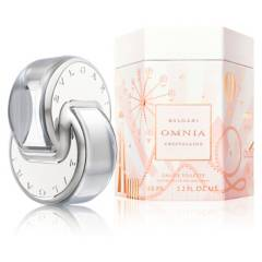 BULGARI - Omnia Crystalline EDT 65 ml Omnialandia