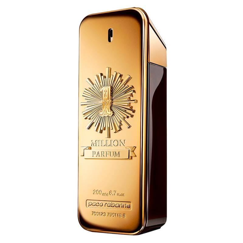 Paco Rabanne - 1 Million Parfum Edp 200 ml