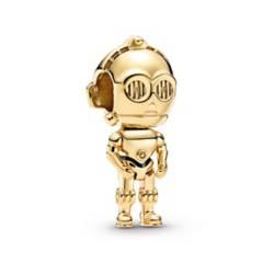 PANDORA - Charm plata Star Wars 3D
