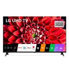 """Lg - LED 49"""" 49UN7100 4K Ultra HD Smart TV 2020"""