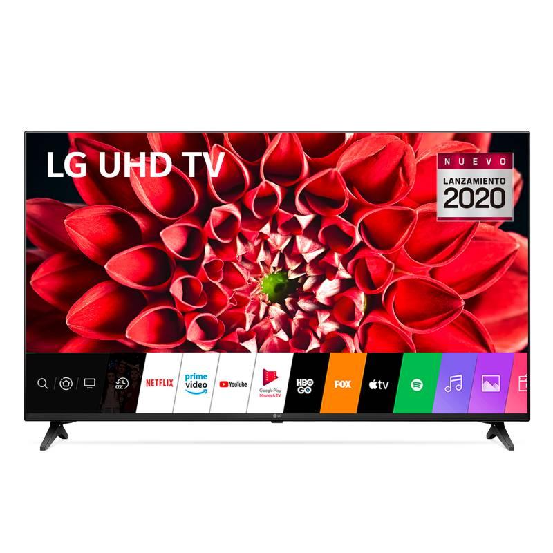 "LG - LED 55"" 55UN7100PSA.AW 4K Ultra HD Smart TV"