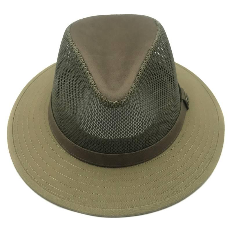 CANADIAN - Sombrero Algodón Ventilado