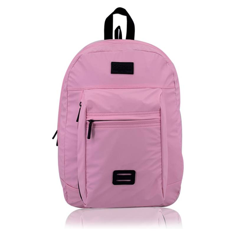 Xtrem - Mochila  Niña Pink  Con Portalaptop 15,4´