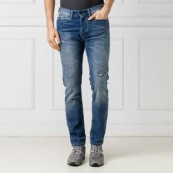 HUGO BOSS - Jeans Straight Fit Hombre