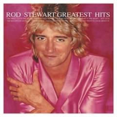 Warner Music S.A - VINILO ROD STEWART/ GREATEST HITS VOL 1