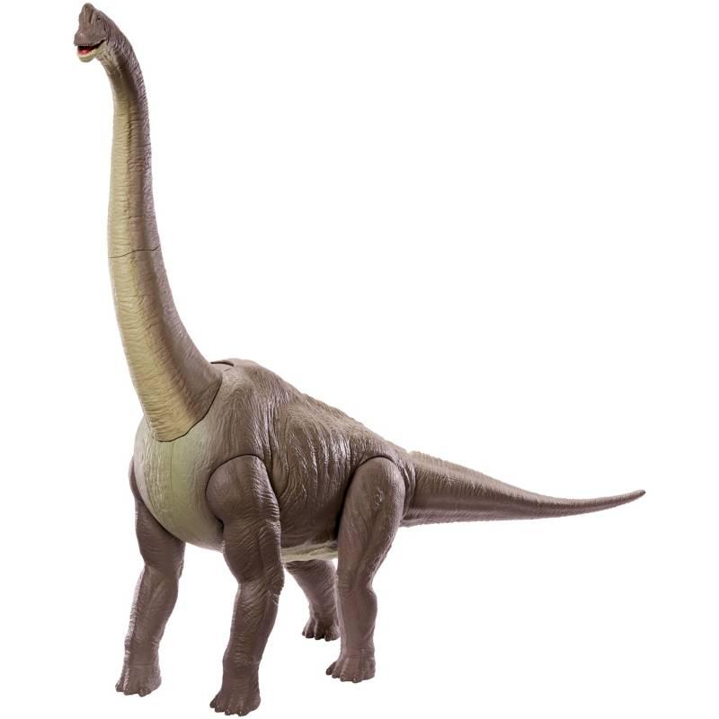 Jurassic World Dinosaurio Jurassic World Brachiosaurus Falabella Com La sinopsis de jurassic world sitúa a la película 22 años después del fracaso del parque jurásico que pudimos ver en la primera trilogia. dinosaurio jurassic world brachiosaurus