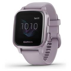 GARMIN - Smartwatch Venu Sq Lavender/Purple