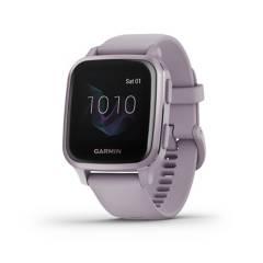 GARMIN - Smartwatch Venu Sq Lavender/Purple