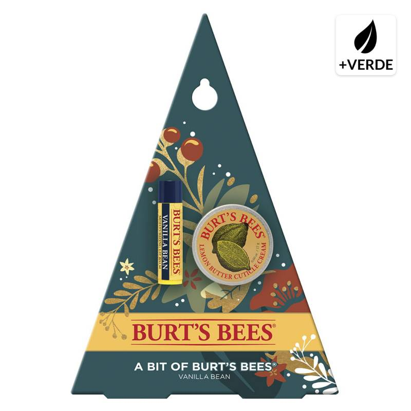 BURTS BEES - Bit Of Burts Vanilla Bean