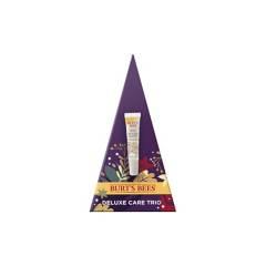 Burts Bees - Trio de Cuidado de Lujo