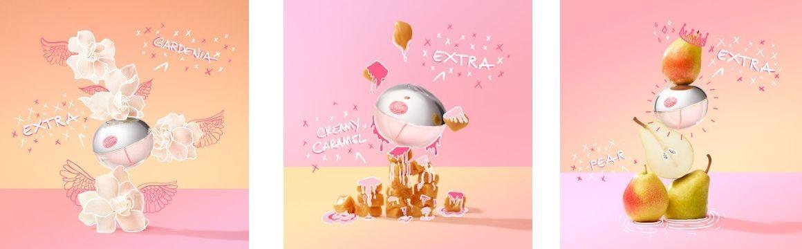 Perfume DKNY Be EXTRA Delicious