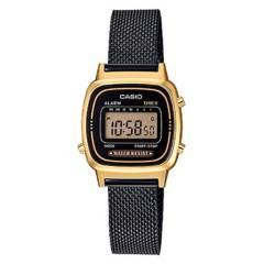 Casio - Reloj Mujer LA670WEMB-1DF