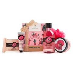 The Body Shop - Set de Regalo Pequeño British Rose