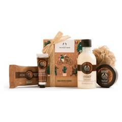 THE BODY SHOP - Set de Regalo Coconut
