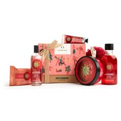 The Body Shop - Set de Regalo Mediano Strawberry