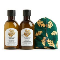 THE BODY SHOP - Set de Regalo Capilar Ginger
