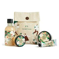 THE BODY SHOP - Set de Regalo Vanilla