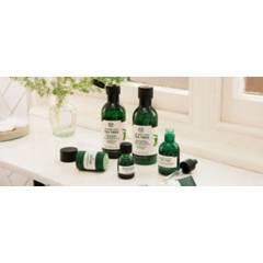 The Body Shop - Set Tea Tree 123