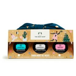 The Body Shop - Set de Regalo Mascarillas Pequeño