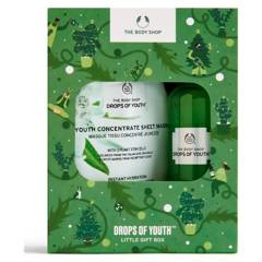 The Body Shop - Set de Regalo Trio Drops Of Youth