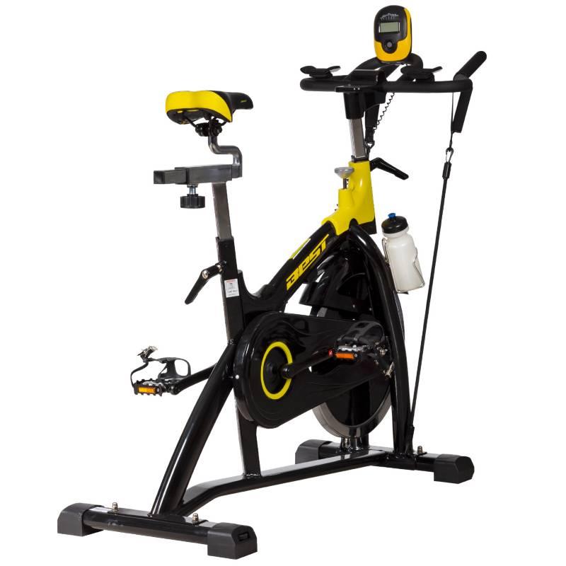 BEST - Bicicleta Spinning Zeus
