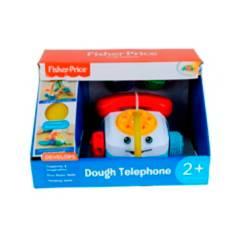 FISHER PRICE - Set de Masas Teléfono