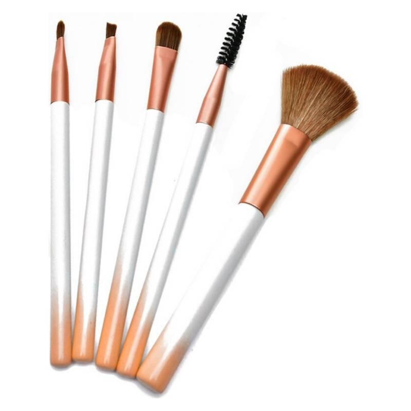 Cosmeticav - Set De Brochas Para Maquillaje