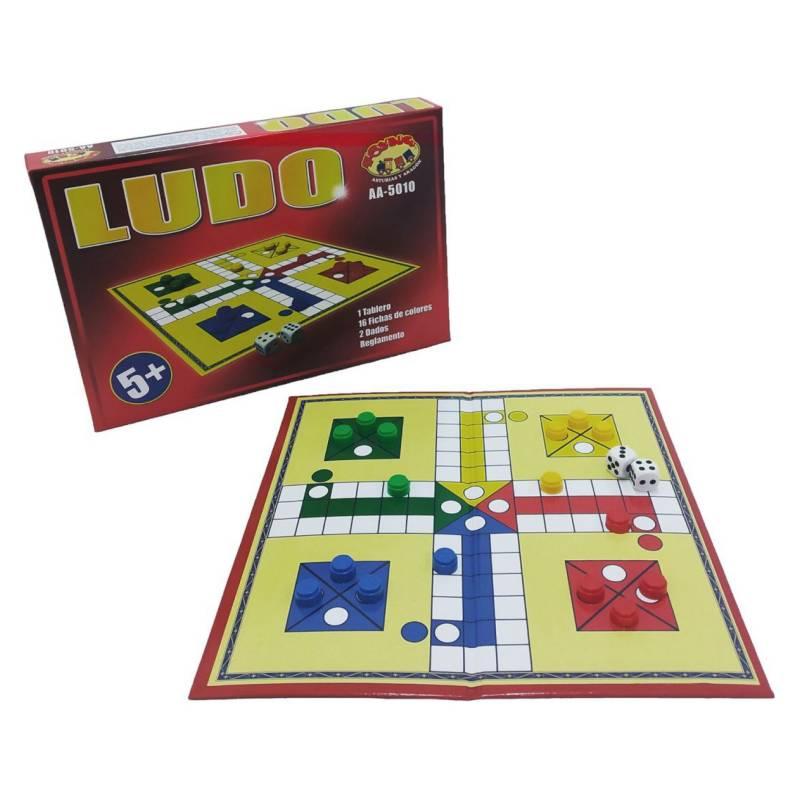 TOYNG - Ludo